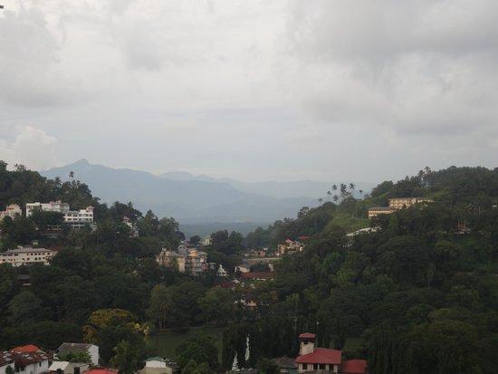 Blinkbonnie  Inn: Kandy City