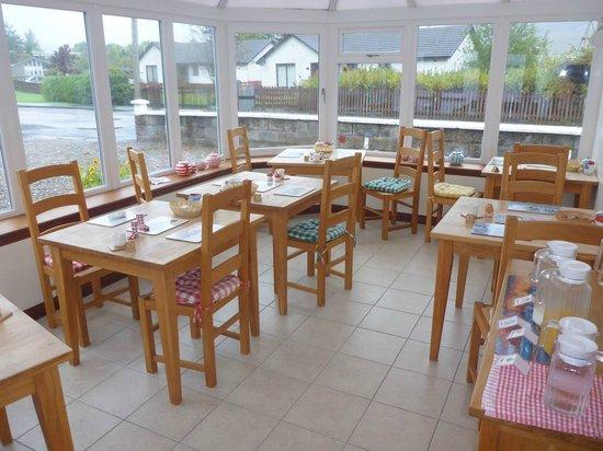 Craigbank Guest House : Sunroom