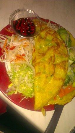 Vinh Vietnamese Restaurant