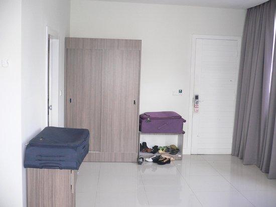 Asia Tune Hotel: Suite Room
