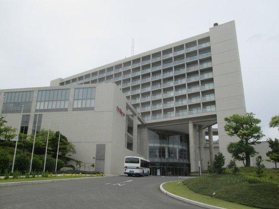 The Westin Awaji Island Resort & Conference Center: 外観です