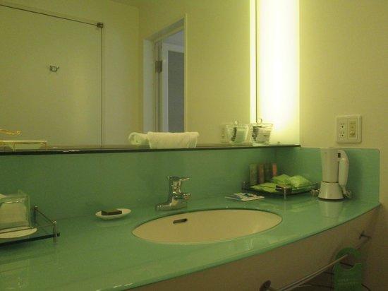 The Westin Awaji Island Resort & Conference Center: バスルームです
