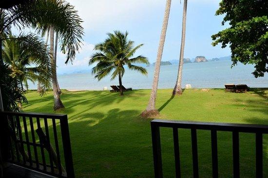 Koyao Island Resort: View from our Panorama Villa