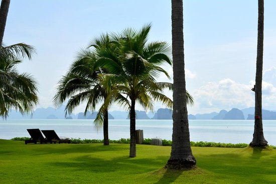 Koyao Island Resort: Views