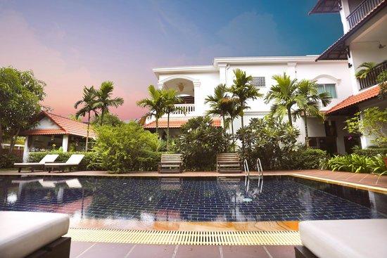Kiri boutique hotel ab 23 3 5 bewertungen fotos for Was sind boutique hotels