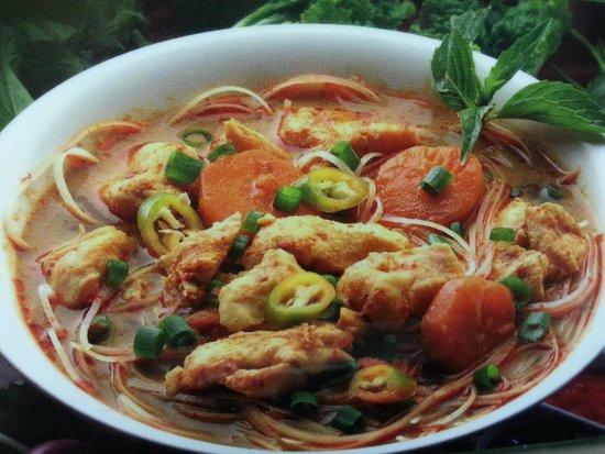 how to make pho seafood noodle soup