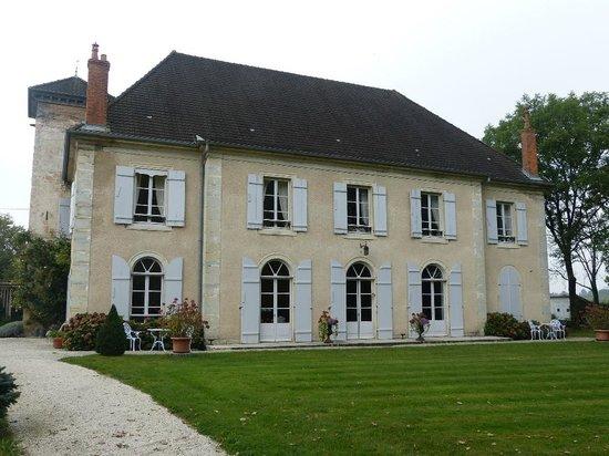 Cult, Francia: chateau les egrignes