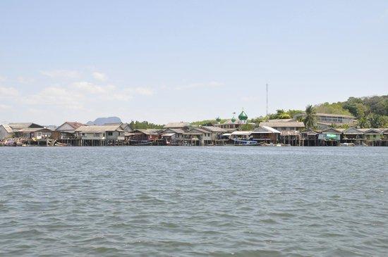 Phang Nga Bay Tour Tripadvisor
