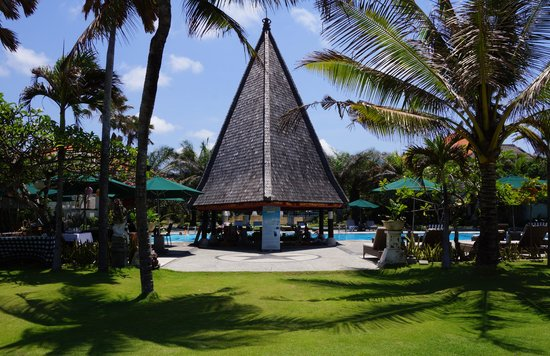 Piscine picture of sadara boutique beach resort tanjung for Piscine boutique