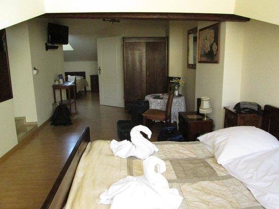 Camea: Room