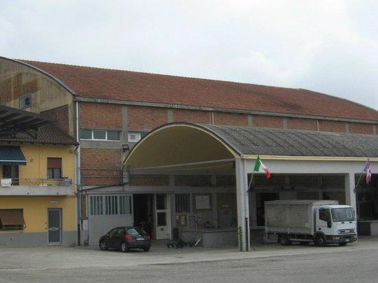Casorzo, إيطاليا: ESTERNO