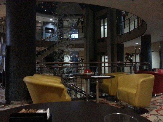 Hotel M Nikic : Lobby