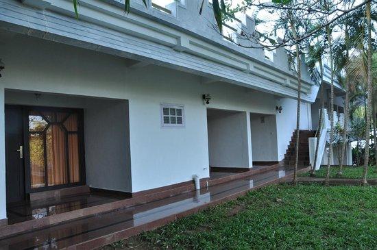 Vythiri Thadakam Resort