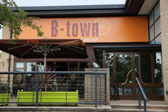 B-Town
