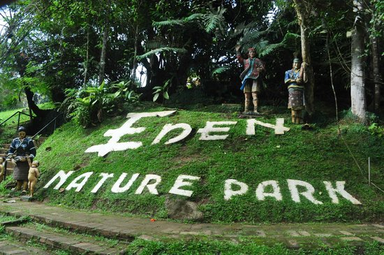 Eden Nature Park & Resort: Eden Nature Park