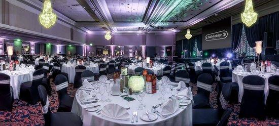 Ballsbridge Hotel: Ballroom