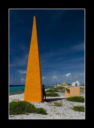 Salt Flats, Bonaire