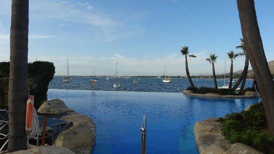 Botel Alcudiamar Hotel: Härlig pool
