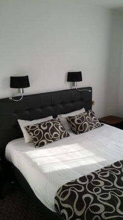 Hotel du Moulin: Chambre