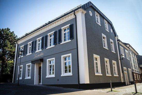 Fassade Picture Of Haus Zauberfloete Offenburg Tripadvisor