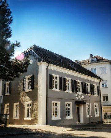 Fassade Haus Zauberflöte Picture Of Haus Zauberfloete Offenburg