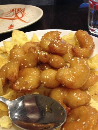 Chinese food coffs harbour
