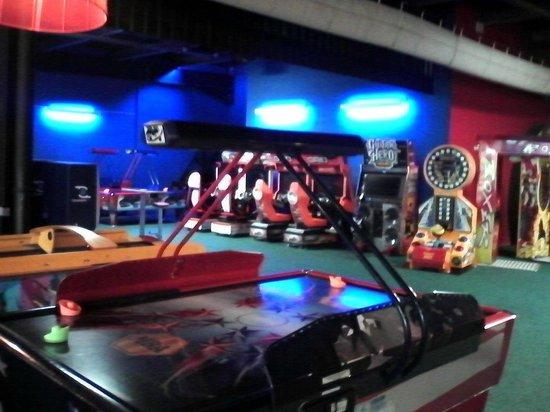 la descente du karting photo de speedpark henin beaumont h nin beaumont tripadvisor. Black Bedroom Furniture Sets. Home Design Ideas