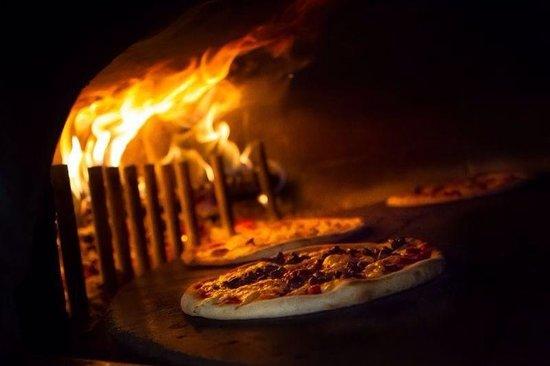 Pizzeria Da Renato