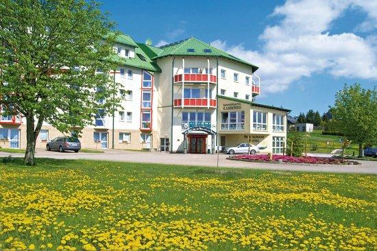 Rennsteighotel Kammweg