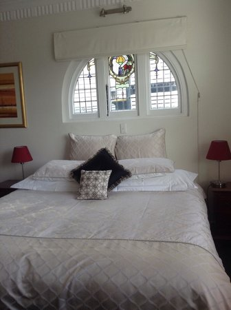 Hobart Gables: Loved our bed!