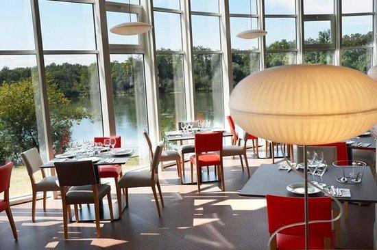 Restaurant Le Clapotis Toulouse