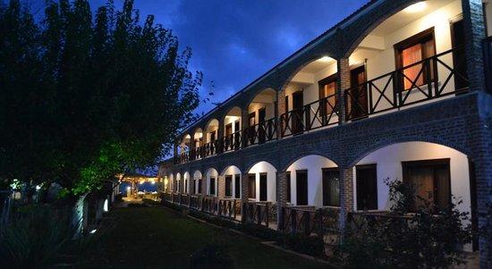 Otel Deniz