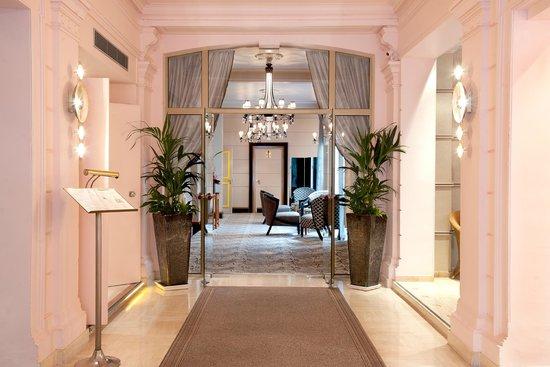Hotel Le Cardinal Paris Tripadvisor