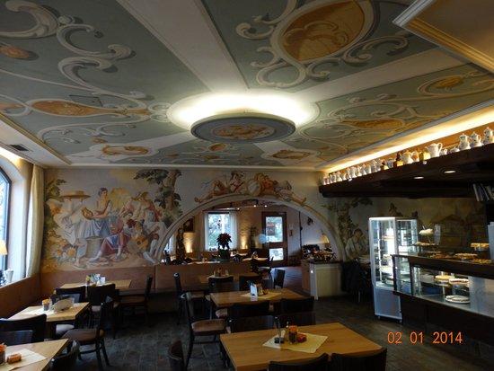 Theater Cafe: Рококо