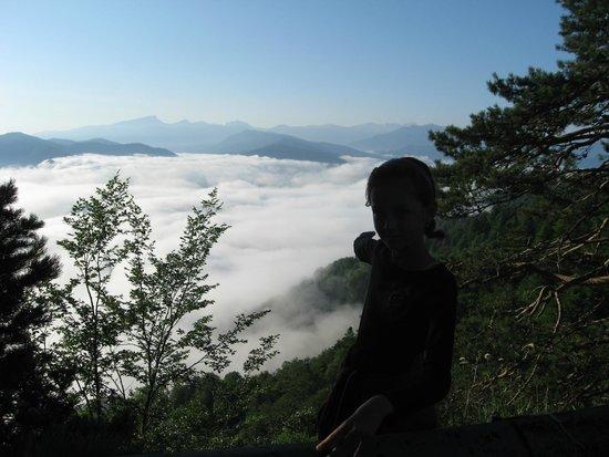 Lago-Naki Plateau