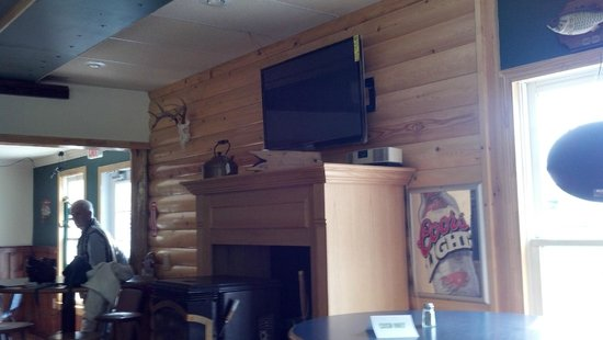 Delevan, NY: Tailgate with us and Watch NFL football