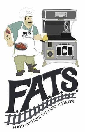 Delevan, NY: FATS - Food, Antiques, Trains & Spirits