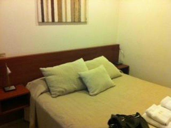 Hosteria Nahuel : habitação confortable