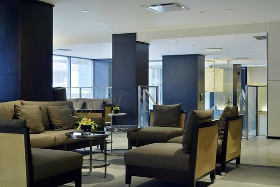 The Arc Hotel Ottawa Nearby Restaurants