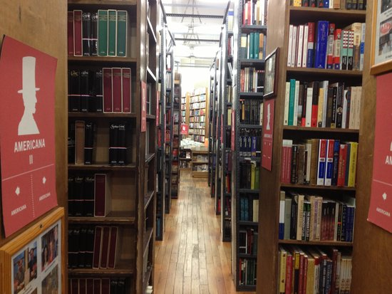The Strand Bookstore: Books