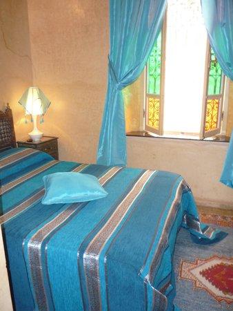Riad Habib: la suite rénovée