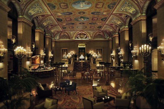 Photo of The Palmer House Hilton Chicago