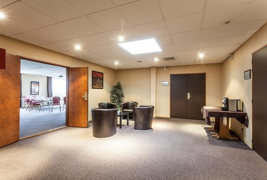 Hotel adelphia aix les bains frankrijk foto 39 s - Hotel aix les bains cauchemar en cuisine ...