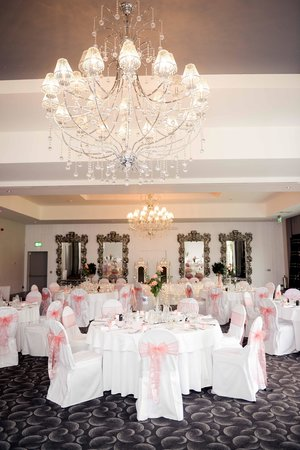 Brackenborough Hotel: Reception Room