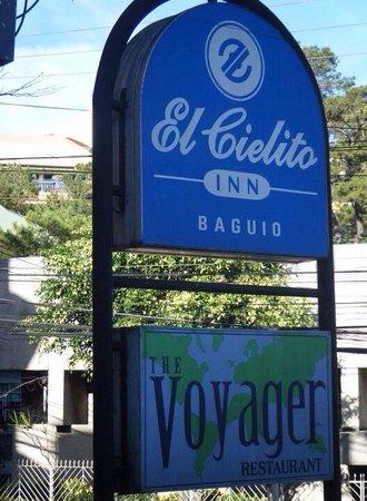 El Cielito Hotel Baguio: El cielito hotel