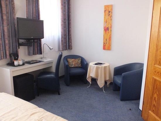 Altes Brauhaus: Nice Room