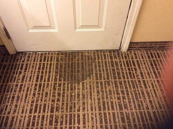 Beau Carpet At Front Door   Picture Of Baymont By Wyndham Georgetown/Near  Georgetown Marina, Georgetown   TripAdvisor