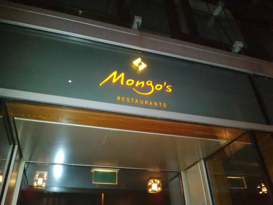 Mongo's Restaurant Dusseldorf : Mongo's