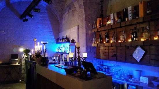 Ecclesia Bistrot & American Bar