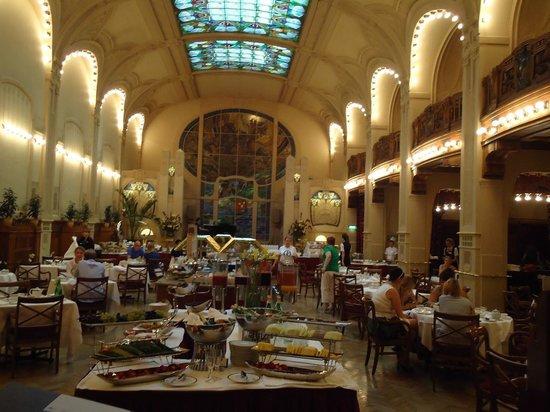 Belmond Grand Hotel Europe St Petersburg